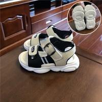 夏季网鞋儿童鞋男童运动凉鞋女童透气宝宝凉鞋婴儿学步鞋1-2-3岁4