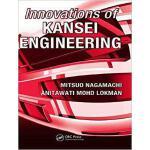 【预订】Innovations of Kansei Engineering 9781138440609