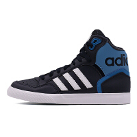 Adidas阿迪达斯女鞋 三叶草运动高帮透气休闲鞋 CP9624