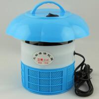 LED光触媒灭蚊灯灭蚊器驱蚊灯捕蚊器吸蚊机孕妇婴儿灭蚊神器