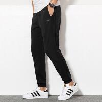 【店庆开门红低至3折】Adidas阿迪达斯 男裤 运动裤休闲小脚跑步长裤 FI0861