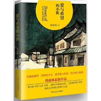 爱与希望的小街(pdf+txt+epub+azw3+mobi电子书在线阅读下载)