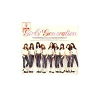 正版音乐 少女时代:The first mini album-gee(CD) 旱冰鞋【光碟专辑CD唱片】