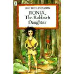 Ronia, the Robber's Daughter 9780140317206