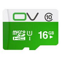 【包邮】OV 16G 手机内存卡 TF卡内存卡储存卡microsd卡高速tf卡 平板电脑 行车记录仪内存卡 16g内存