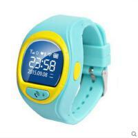 超长待机定位多功能可爱韩版手表学生儿童老人定位可插卡智能电子手表