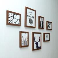 7框照片墙相框组合墙创意挂墙相框儿童相架相片墙组