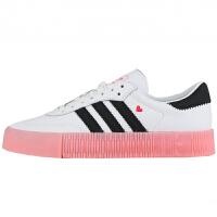 Adidas阿迪达斯女鞋三叶草运动休闲鞋低帮板鞋EF4965