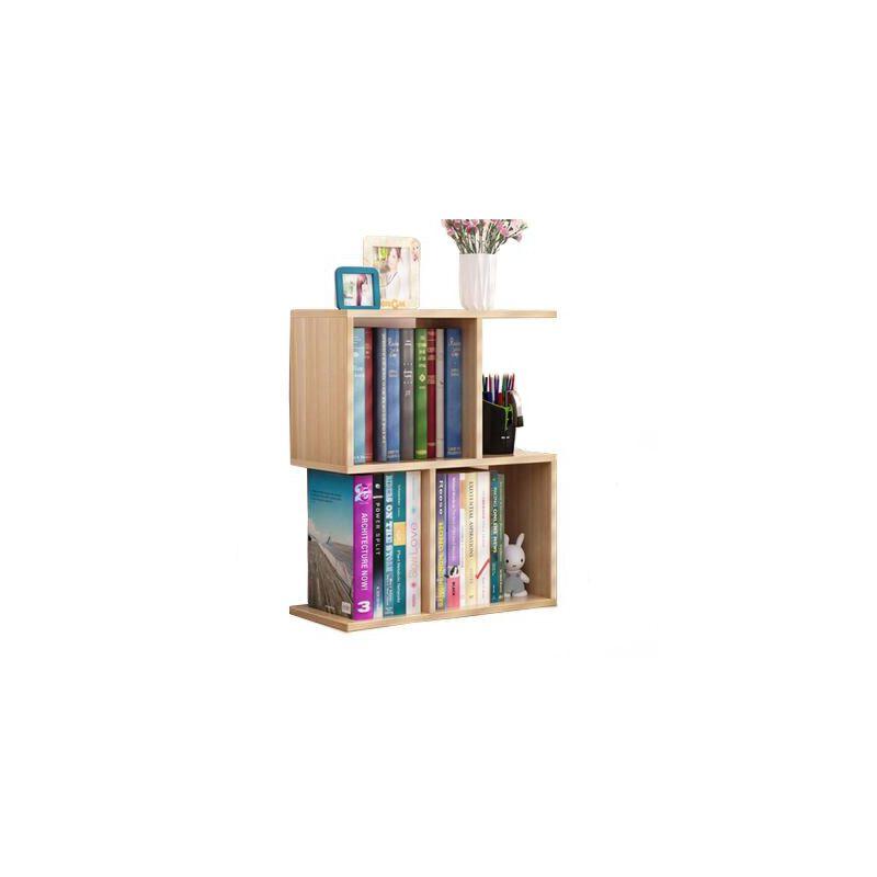 御目 书架 简约现代创意储物柜简易学生桌上置物架书架书柜宿舍书柜儿童桌面小架子收纳架满额减限时抢礼品卡创意利来国际ag手机版创意小书架,新疆北京地区不发货