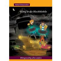 【预订】Kitty & Die Blechmobile