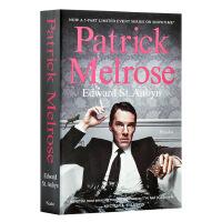 【中商原版】梅尔罗斯(电视剧版)5部小说合一 英文原版 Patrick Melrose: The Novels 浮生若