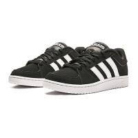 Adidas阿迪达斯 男鞋 运动休闲场下篮球鞋 B74506