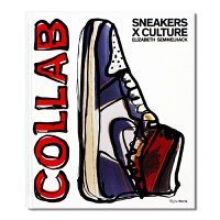 �F� Sneakers x Culture: Collab �\�有�文化 潮流�r尚品牌展示 合作潮牌球鞋合作款�D� 球鞋文