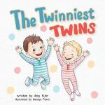 【预订】The Twinniest Twins
