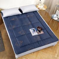 加厚学生宿舍床垫1.2米1.5 1.8床2米双人床褥软垫褥子单人垫被