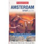 Insight Smart Guide Amsterdam(ISBN=9789812589712) 英文原版