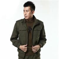 军装夹克外套男 军迷服饰户外空军飞行夹克男休闲夹克衫