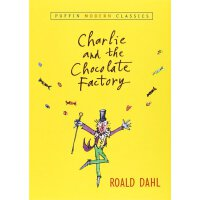 Charlie and the Chocolate Factory( 货号:9780142401088)
