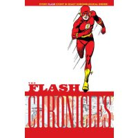 The Flash Chronicles Vol. 4