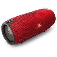 JBL Xtreme 音乐战鼓 蓝牙便携音箱 无线迷你户外音响 双低音 防水溅