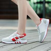 跑步鞋女鞋夏季新款女子轻便舒适休闲鞋女透气减震运动跑步鞋休闲鞋子韩版板鞋女