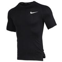 Nike耐克男装运动训练短袖休闲透气T恤BV5632-010