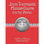 【预订】John Thompson's Modern Course for the Piano: The First