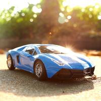 【可充电】兰博基尼漂移遥控车儿童电动男孩玩具遥控汽车超大跑车新