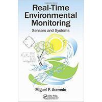 【预订】Real-Time Environmental Monitoring 9781482240207