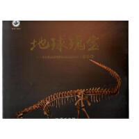 【二手书8成新】地球瑰宝:中国地质博物馆馆藏精品选之三化石卷 中国地质博物馆 9787116098053