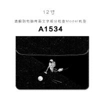 12英寸环卫工苹果笔记本13pro电脑包13.3寸macbook air内胆包15.6 其它尺寸
