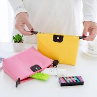 【限时3折】新款化妆包 大容量防水化妆包 旅行洗漱收纳包