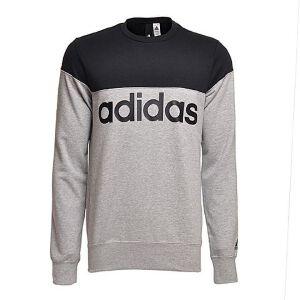 adidas阿迪达斯新款男子运动休闲针织套衫AZ8348
