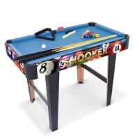 儿童台球桌家用益智大号桌球台男孩室内户外小型休闲运动玩具