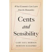 【预订】Cents and Sensibility 9780691183220