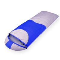 户外旅行睡袋成人 便携式室内隔脏羽绒睡袋 轻便携睡袋