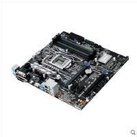 【支持礼品卡支付】Asus/华硕 PRIME Z270M-PLUS Z270主板小板 LGA1151 支持7700K