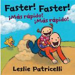 【预订】Faster! Faster!