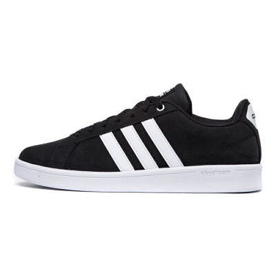 Adidas阿迪达斯 男鞋 男子运动休闲低帮板鞋 B74226男子运动休闲低帮板鞋