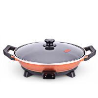 商用烤肉锅烤肉机家用 煎烤炉韩式无烟不粘锅电烤盘多功能