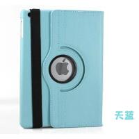 苹果ipad 2 3 4S保护套apple平板电脑保护壳iPhone4旋转外壳皮套
