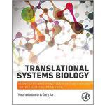 【预订】Translational Systems Biology 9780123978844
