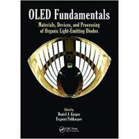 【预订】OLED Fundamentals 9781138893962