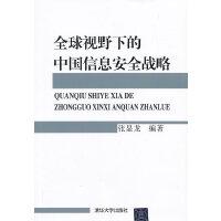 全球视野下的中国信息安全战略