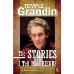 【预订】Temple Grandin: The Stories I Tell My Friends