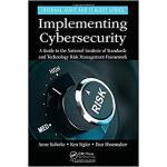 【预订】Implementing Cybersecurity 9781498785143