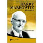 【预订】Harry Markowitz: Selected Works 9789812833648