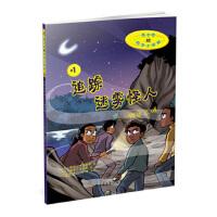 追踪迷雾怪人:物质之谜 (美)博雷加德,(美)海尔默 绘,许庆莉 9787304061272