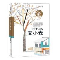 殷健灵暖心成长书――轮子上的麦小麦