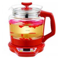 全自动厚玻璃多功能电热烧水壶养身花茶壶黑茶煮茶器